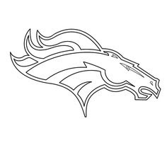 Luxury Boise State Broncos Coloring Pages - Info Coloring