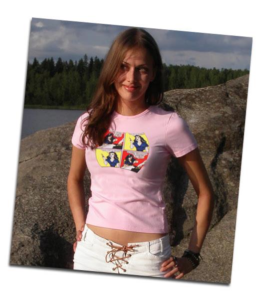 Fatty T-Shirt - 4