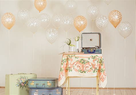 Trending Bridal Shower Decorations Must Haves 2013 and