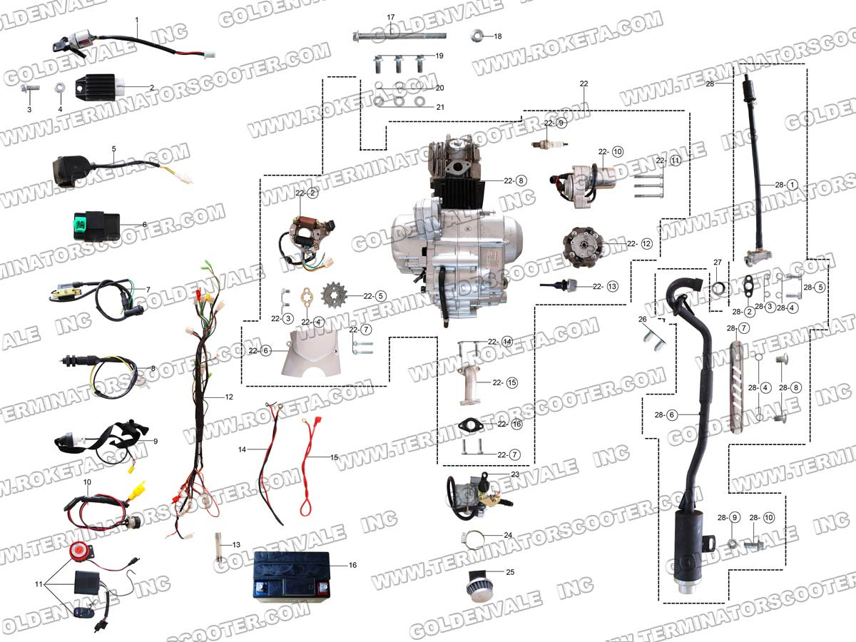 Diagram 50cc Tao Tao Engine Diagrams Full Version Hd Quality Engine Diagrams Mdwiringx18 Locandadossello It
