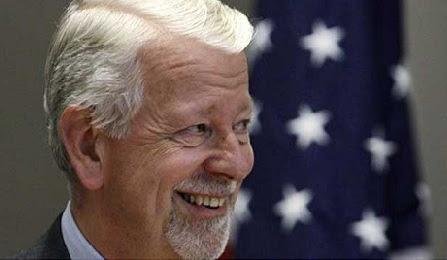 Retired Judge Vaughn Walker struck down Proposition 8.