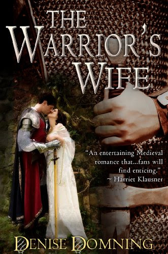 The Warrior's Wife by Denise Domning