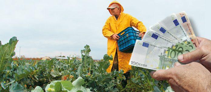Β. Αποστόλου: Στα 4 δις ευρώ οι ληξιπρόθεσμες οφειλές αγροτών