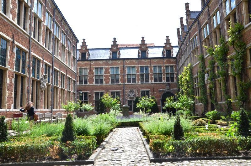 Antwerpen Sightseeing und Sehenswürdigkeiten