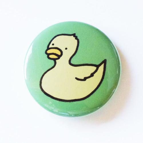Duck - Button 02.02.11