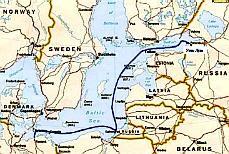 Baltic pipeline
