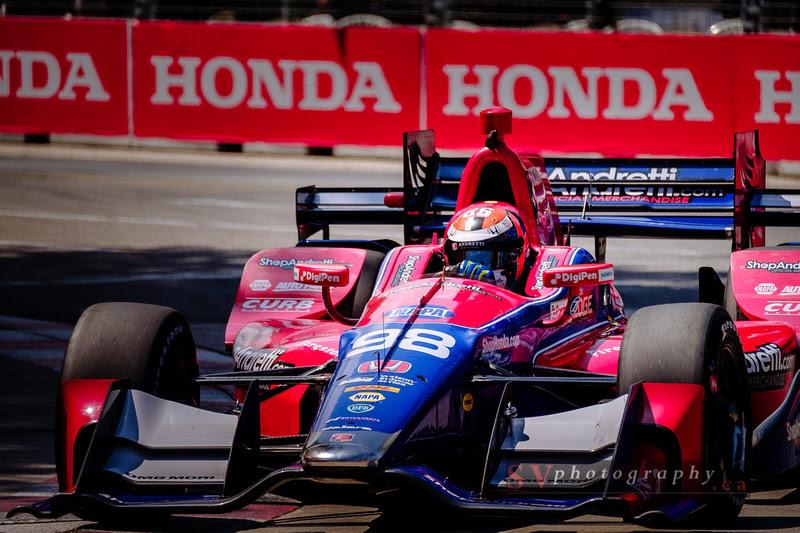SVPhotography.ca: 2017 Honda Indy - Fuji View &emdash; Honda Indy