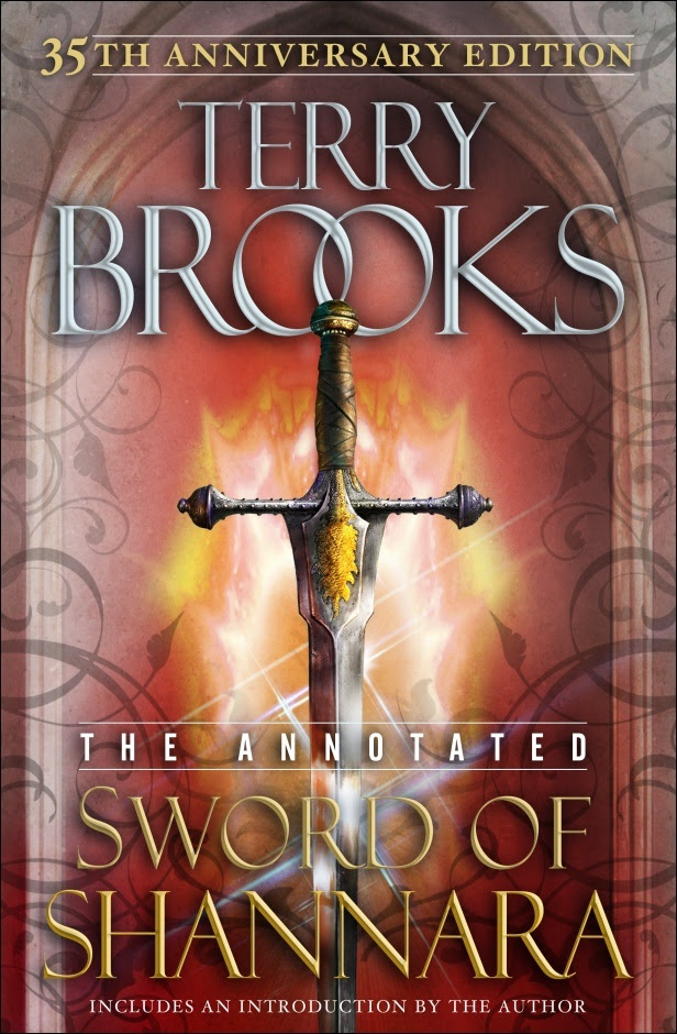 Image result for the sword of shannara book