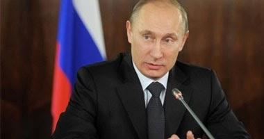 41d78a71f رئيس الوزراء الروسى فلاديمير بوتين