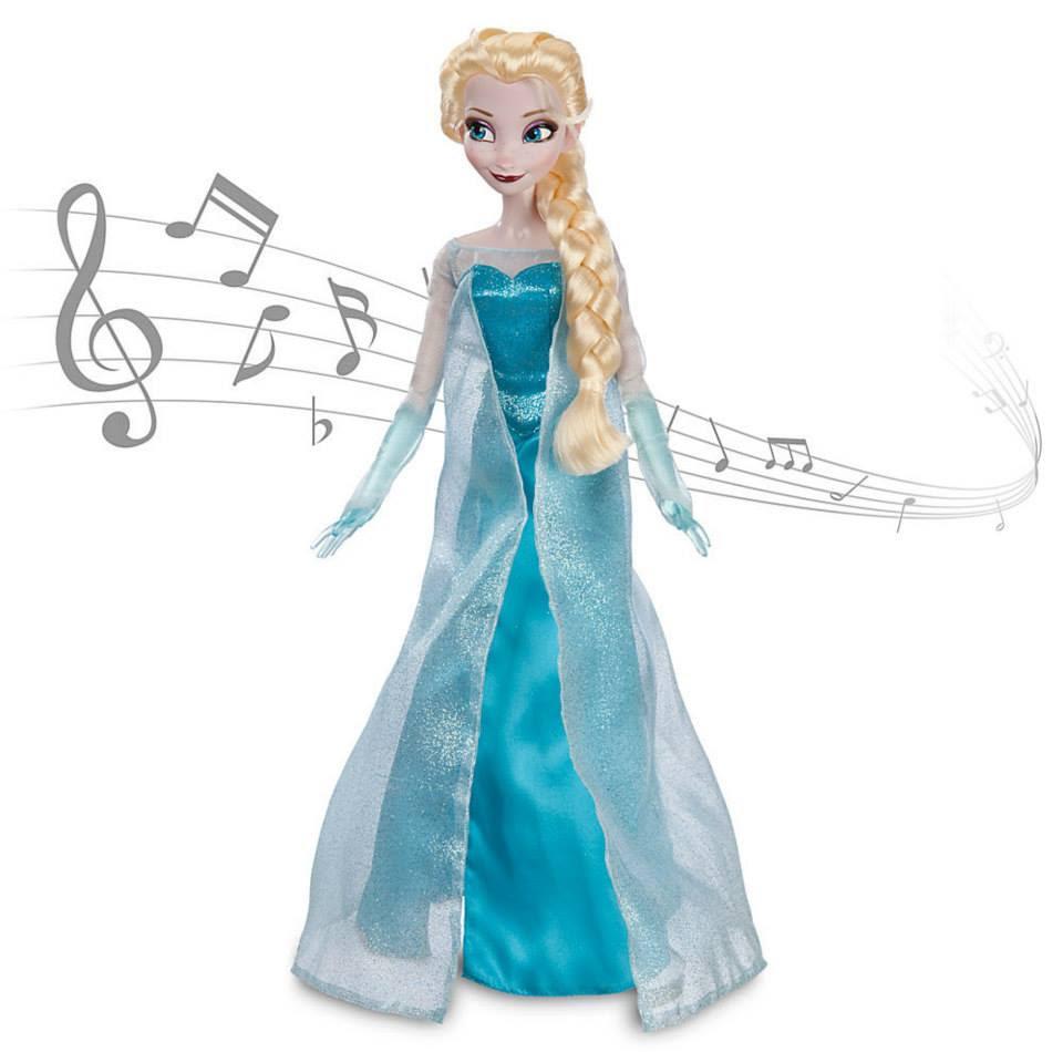 Dessin en couleurs  imprimer Personnages cél¨bres Walt Disney La Reine des neiges numéro
