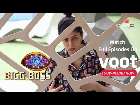 Bigg Boss S14 | बिग बॉस S14 | Kavita And Eijaz Discuss Pavitra