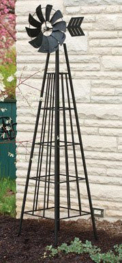 Best Panacea 88840 Windmill Obelisk 72 Inch Price 50
