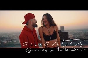 ESTRENO:Greeicy ft Mike Bahía - Amantes (Video Oficial)