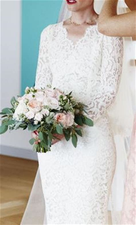 Other Dolce and Gabbana guipure lace wedding dress, £1,900