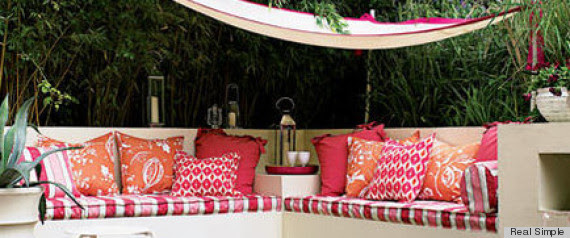 22 Gorgeous Outdoor Decorating Ideas (