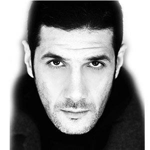 Nabil Ayouch Headshot