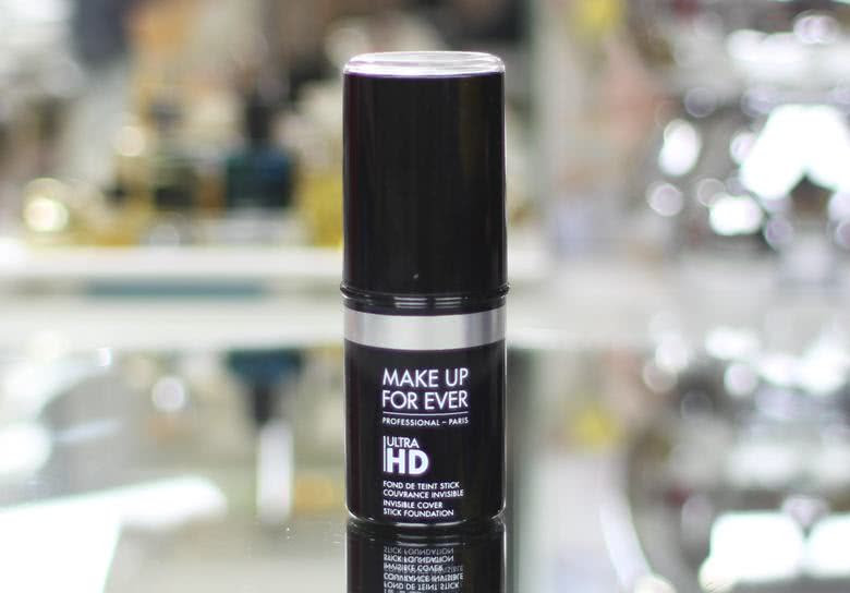 Ultra hd de make up for ever