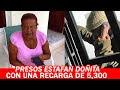 Presos Estafan Doñita Con Una Recarga De 5,300 Pesos