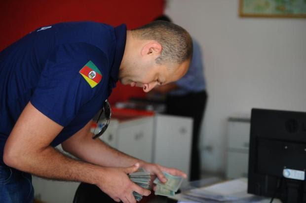 Fraude em CNHs beneficiou até semianalfabetos no Rio Grande do Sul Caio Marcelo/Agencia RBS