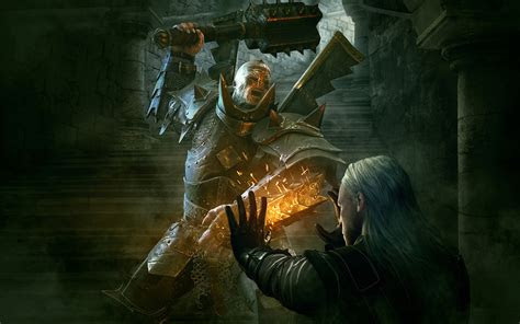 witcher  wallpapers witcher  stock