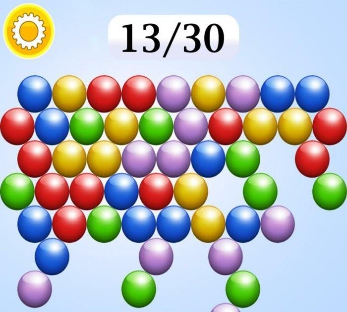 Kostenlos Spielen Ohne Anmeldung Bubble