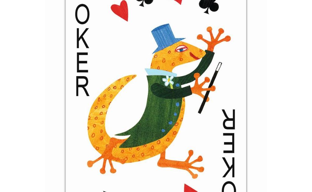 Spiel Karte
