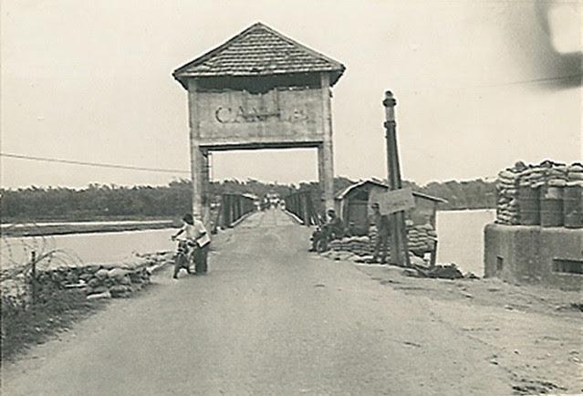 Cam Le Bridge 69-70