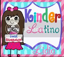 Kinder Latino