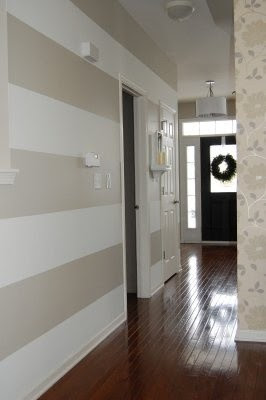 Benjamin Moore Paint Ideas - Hallways - hall - other metro - by