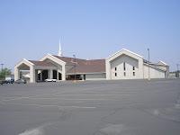 First Church of the Nazarine