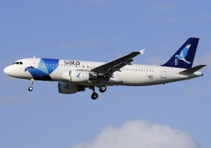 SATA A320