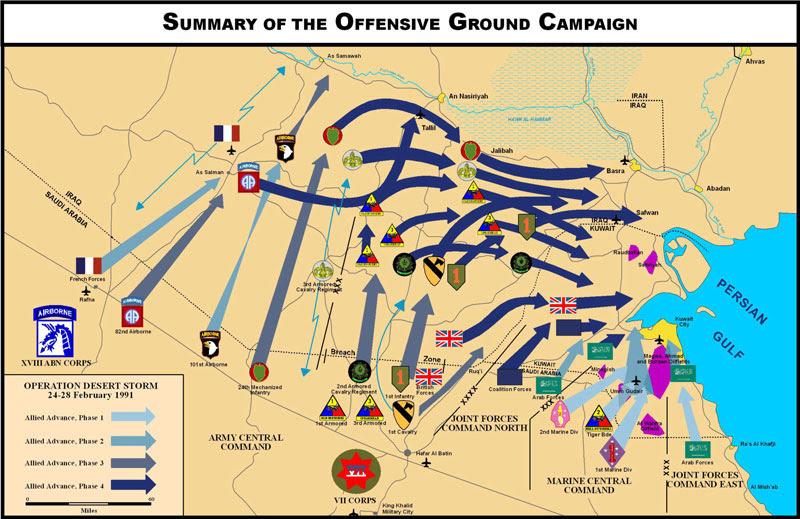 gulfwar map1