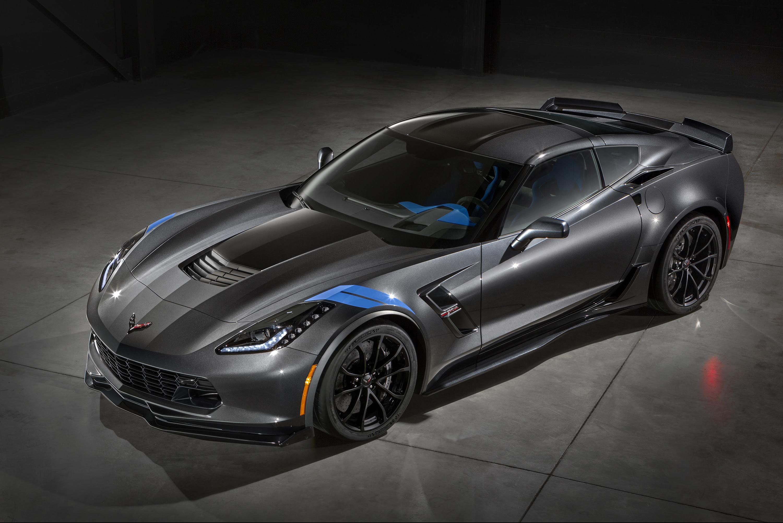 2017 Corvette Grand Sport Has Racing Roots – National Corvette ...