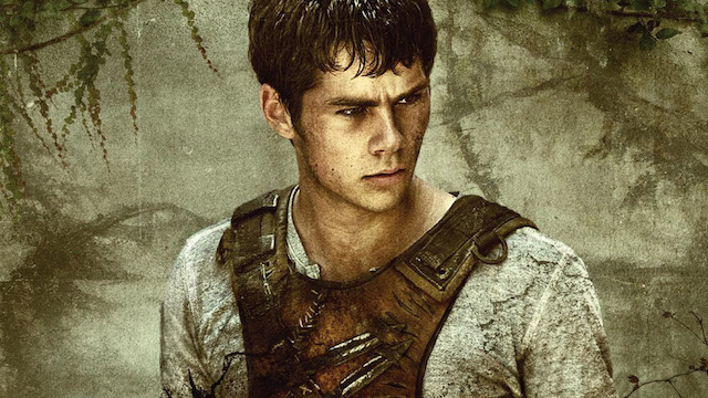 The Maze Runner: The Death Cure release date is set for January 12, 2018.
