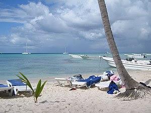 Punta cana 2007 158