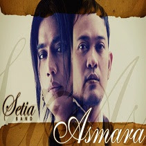 Lirik Lagu Setia Band – Asmara 2 (Sakit Hati)