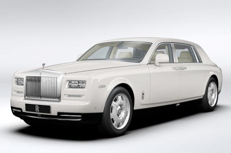 Rolls Royce Phantom Extended Wheelbase Price - All The ...