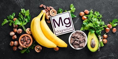 Magnesium Benefits: What is Magnesium good for?