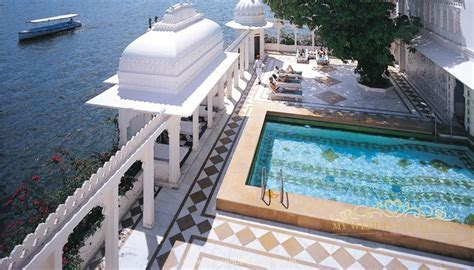 Taj Lake Palace Udaipur   My Wedding Planning