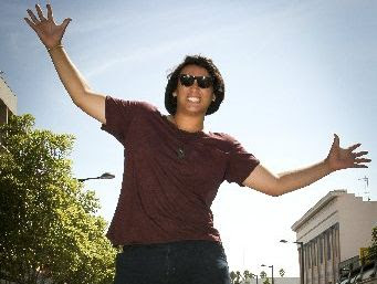 GOT IT! Napier teen George Foreman, 17, thinks he has what it takes to impress the judges at today's X-Factor New Zealand auditions in Napier.