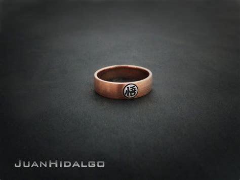 DBZ Goku wedding ring   Visit now for 3D Dragon Ball Z