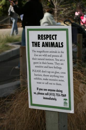 San Francisco Zoo-64