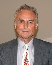 Richard Dawkins Cooper Union Shankbone.jpg