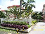 Suria Apartment