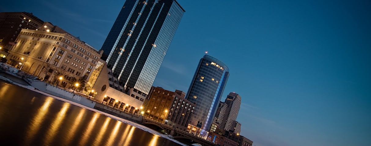 About Dgri Downtown Grand Rapids Inc