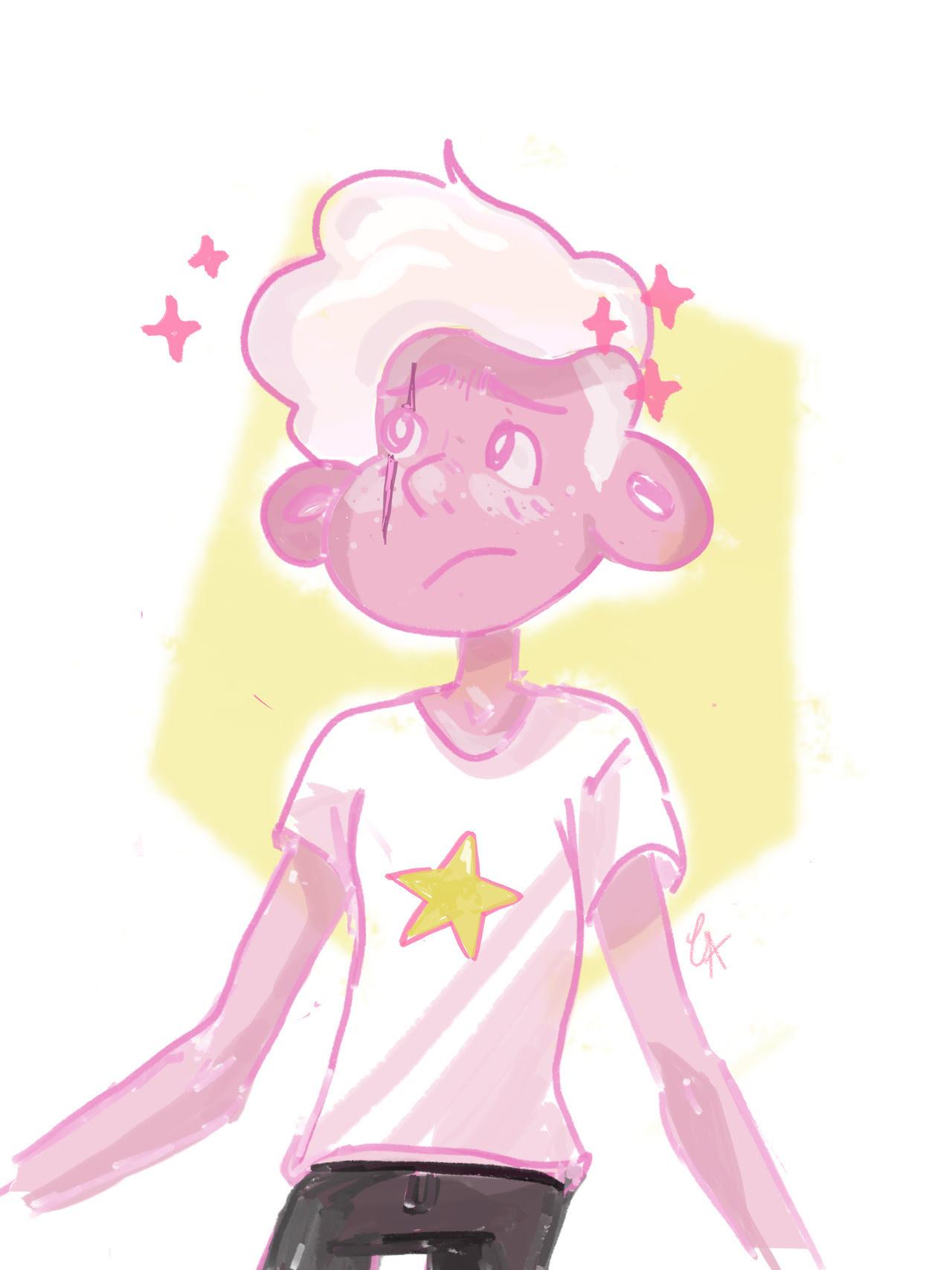 bubblegum boy 💕
