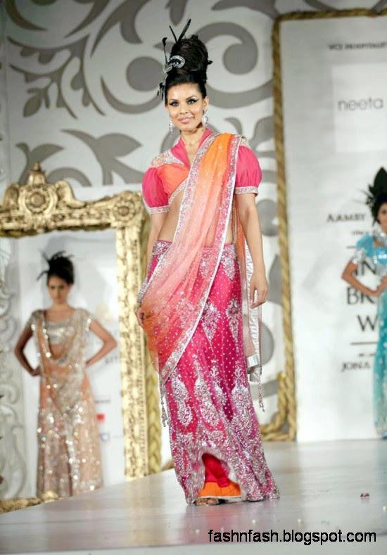 Indian-Pakistani-Bridal-Wedding-Dress-Bridal-Couture-fashion-Show-on-Ramp-5