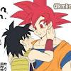 Goku X Akame Ga Kill Fanfiction