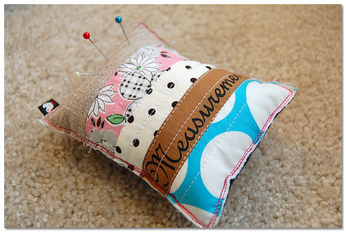 pincushions for donation