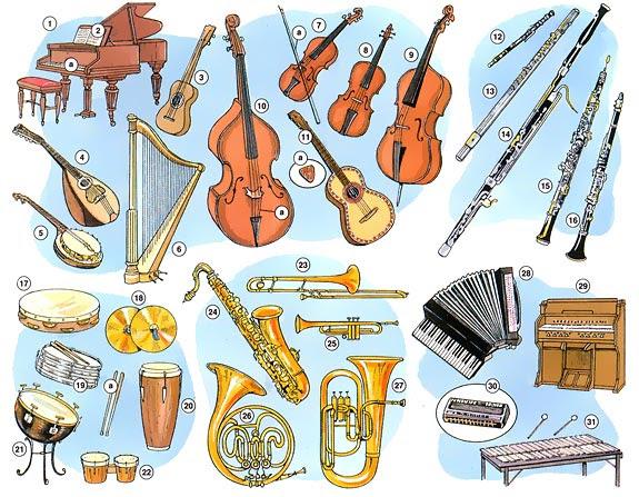 قطبي حقيقة على وشك أسماء آلات موسيقية نفخية Dsvdedommel Com